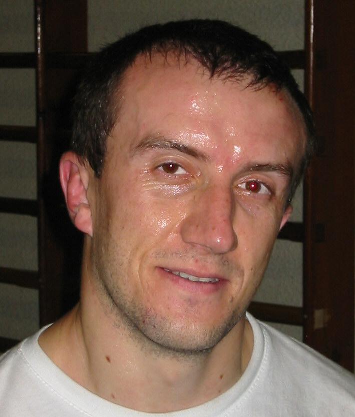 Sébastien Ribo